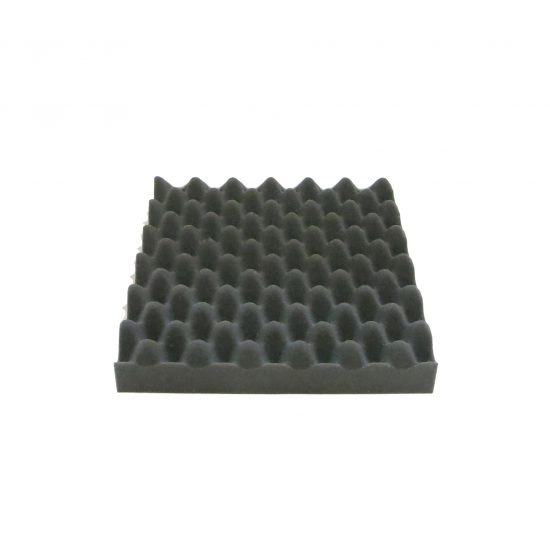 Egg Crate (12 in)