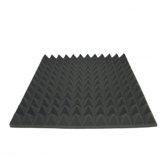 Pyramid Acoustic
